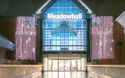 Meadowhall Deconstruction